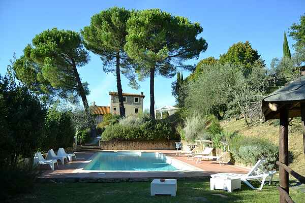 Casa vacanze in Montespertoli