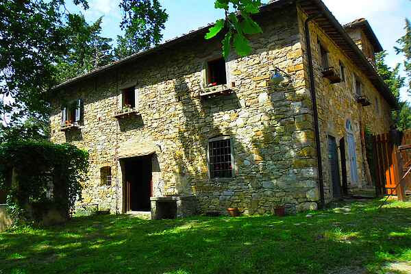 Holiday home in Greve in Chianti