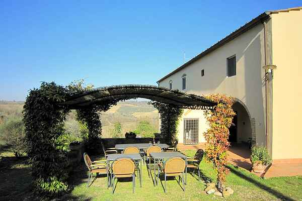 Holiday home in San Pancrazio