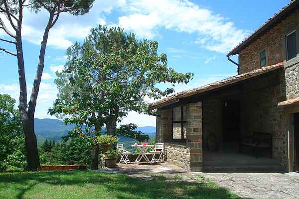 Holiday home in Borgo San Lorenzo