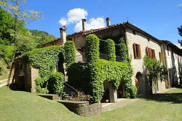 Holiday home in Marradi