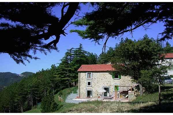 Casa de vacaciones en Marradi
