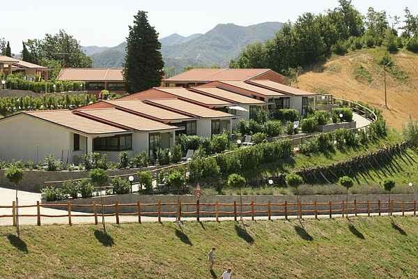 Maison de vacances en Palazzuolo sul Senio