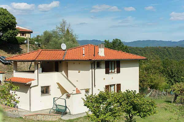 Casa de vacaciones en Vicchio
