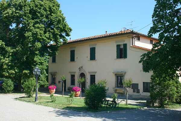 Villa au Vicchio
