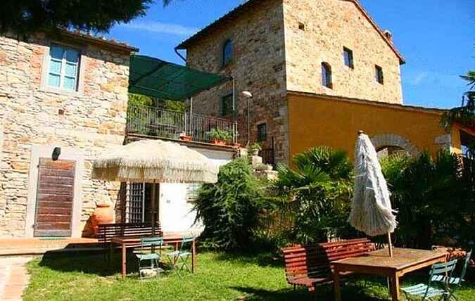 Casa de vacaciones mh29456
