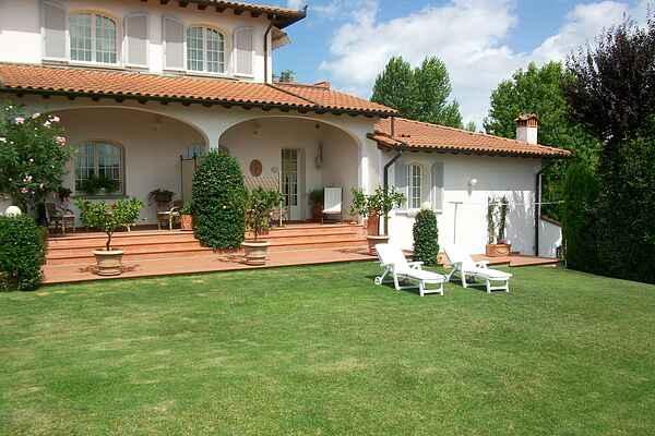 Casa de vacaciones en Badia A Cerreto