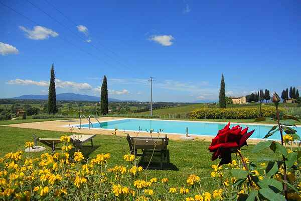Holiday home in Cerreto Guidi