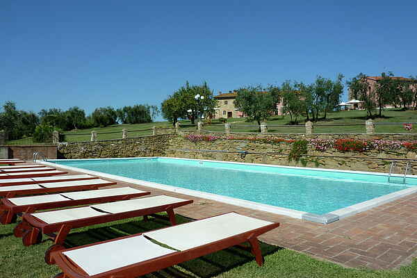 Holiday home in Capraia e Limite