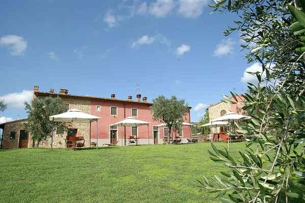 Holiday home in Capraia e Limite