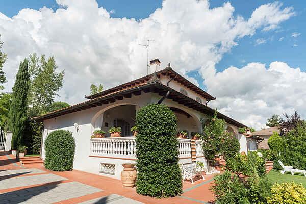 Maison de vacances au Badia A Cerreto