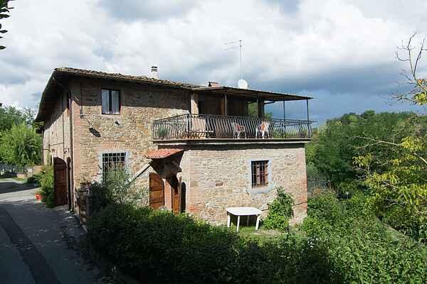 Sommerhus i Alberi