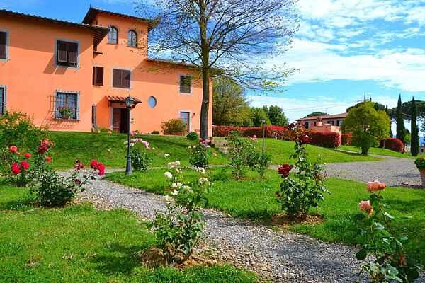 Casa vacanze in Cerreto Guidi