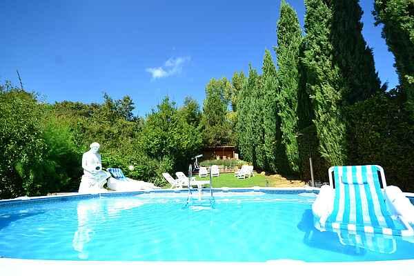 Vakantiehuis in Badia A Cerreto