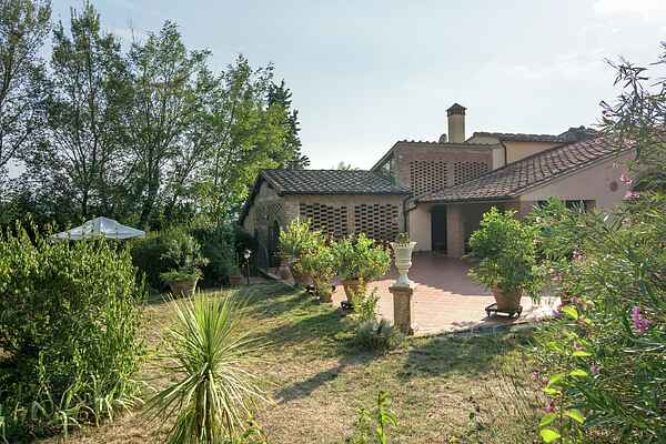 Holiday home in Castelfiorentino