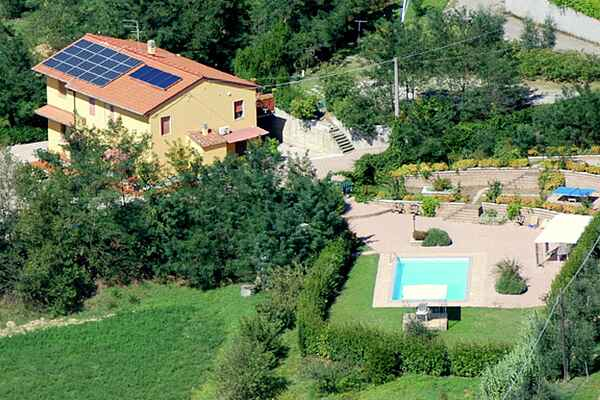 Vakantiehuis in Massarella
