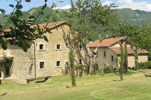 Casa vacanze in San Godenzo