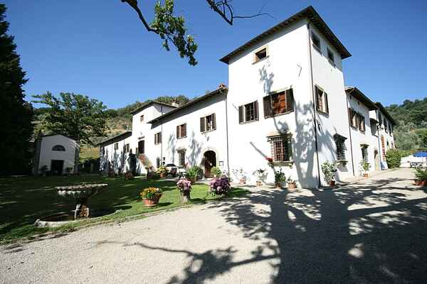Villa in Grassina
