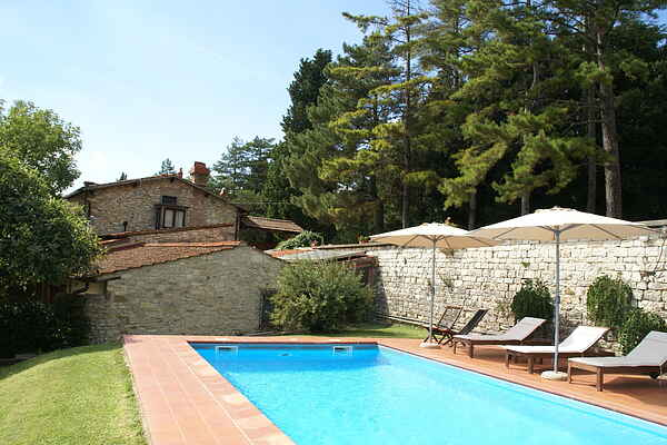 Holiday home in Pelago