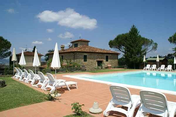 Holiday home in Reggello