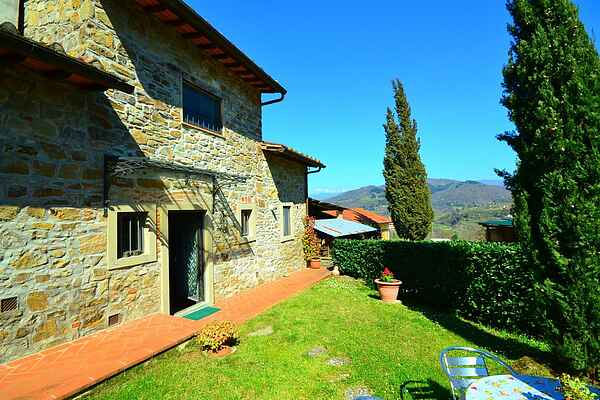 Holiday home in Dicomano
