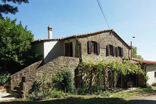 Holiday home in Figline e Incisa Valdarno