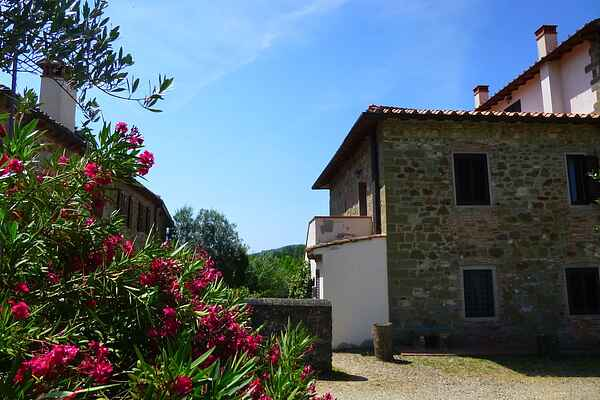 Holiday home in Figline e Incisa Valdarno