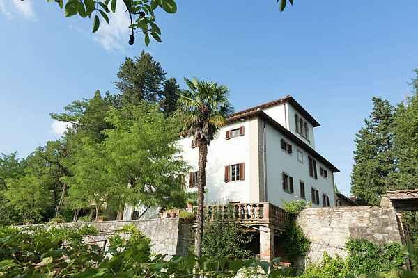 Villa i Rignano sull'Arno