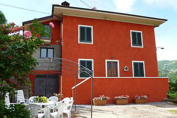 Villa in Marliana
