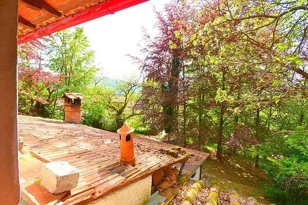 Casa de vacaciones en Migliorini