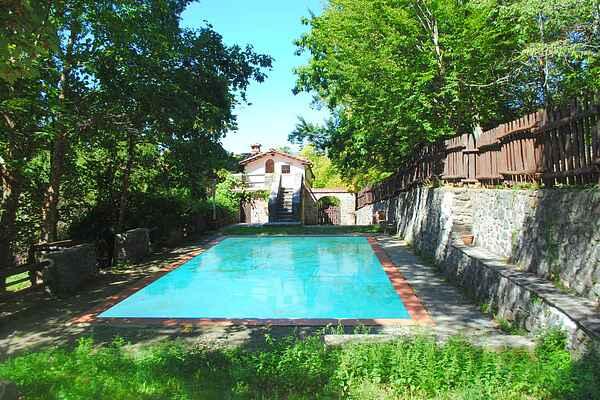 Holiday home in Migliorini