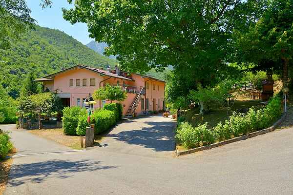 Holiday home in Popiglio