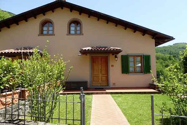 Holiday home in Cutigliano