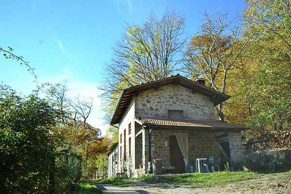 Holiday home in San Marcello Pistoiese