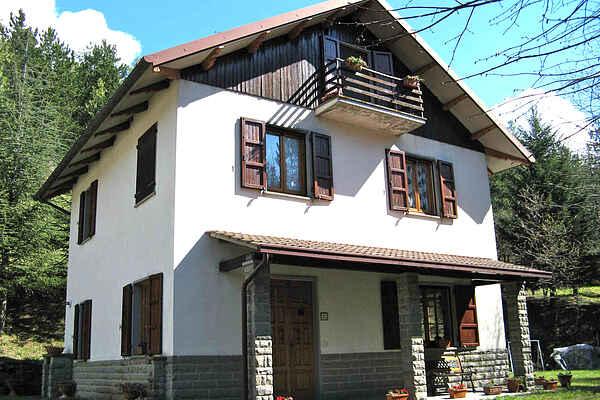 Vakantiehuis in Corezzo