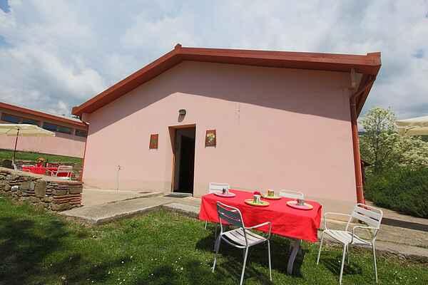 Boerderij in Castelfranco di Sopra