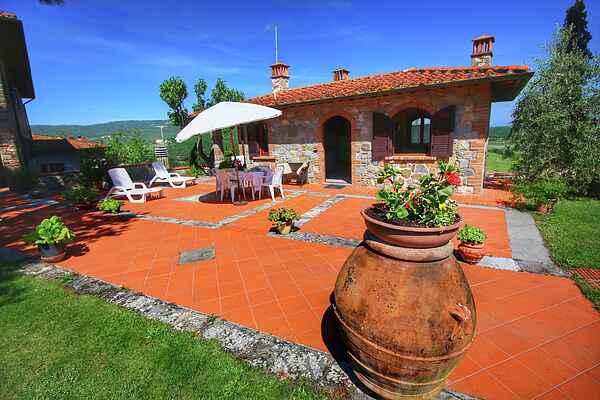 Holiday home in Gavignano
