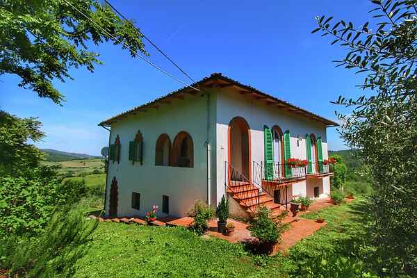 Holiday home in Gavignano
