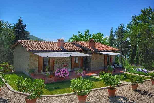 Cottage in Loro Ciuffenna