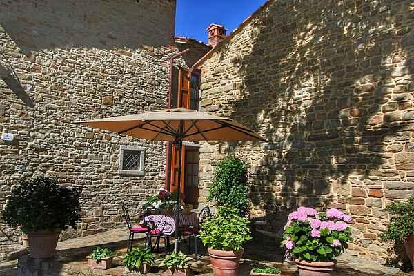 Casa rural en Loro Ciuffenna