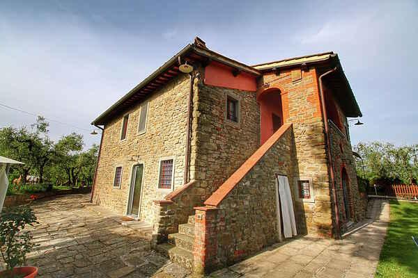Casa rural en Pian di Scò