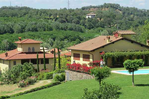 Holiday home in San Giovanni Valdarno