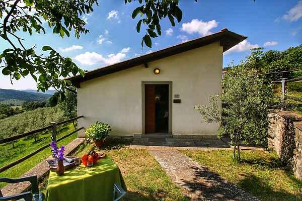 Holiday home in Caprese Michelangelo