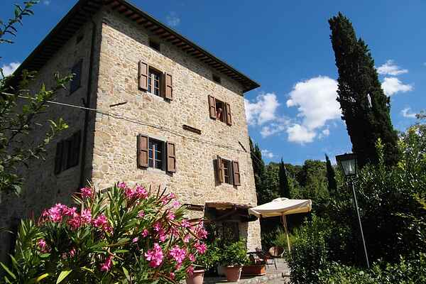 Holiday home in Monterchi