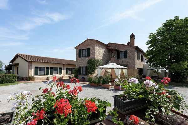 Casa de vacaciones en Foiano della Chiana