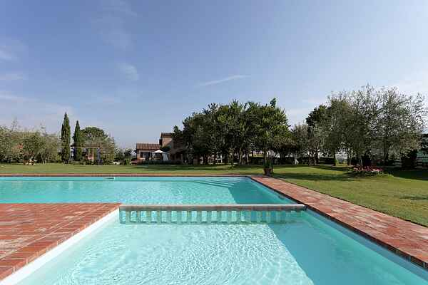 Holiday home in Foiano della Chiana