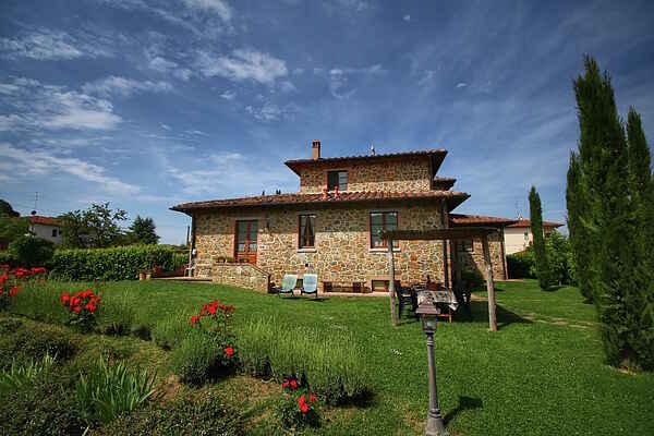 Cottage in Santa Maria