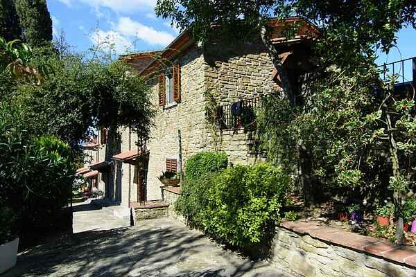 Casa rural en Arezzo