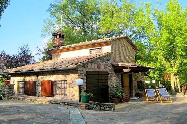 Cottage in Chiusdino