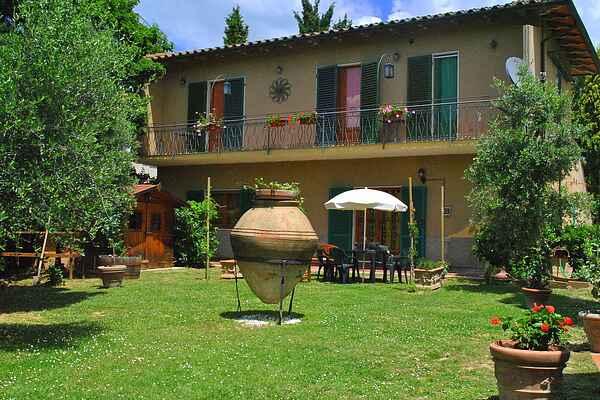 Sommerhus i Guistrigona
